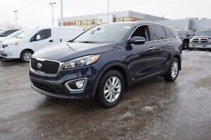 2016 Kia Sorento LX ALL WHEEL DRIVE Heated Seats,  Back-up Cam,