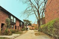 2 Bdrm Townhouse available at 68 Cassandra Boulevard, Toronto