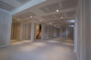DRYWALL FINISHER / TAPER /MUDDER  AVAILABLE   6474047608