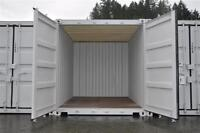 Storage Containers from $52.45 for 36 sq ft to $136.45/mo for 16