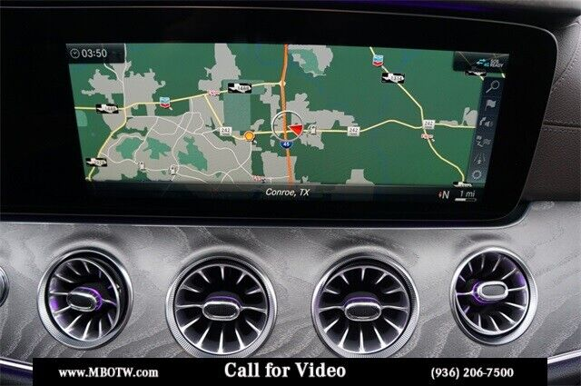 Image 11 Voiture Européenne d'occasion Mercedes-Benz CLS-Class 2020