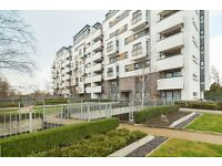 2 bed new build flat