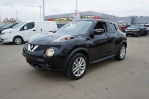 2017 Nissan JUKE SL ALL WHEEL DRIVE Accident Free,  Navigation (