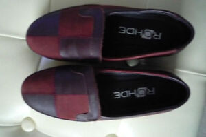 NEW Rhode All-Leather Women's Shoes Size 6.5