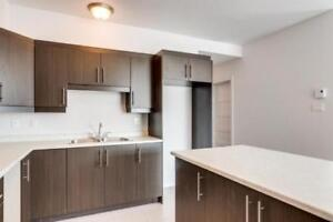 Fabulous condo, 2 bedroom, Gatineau, in front of the water