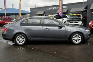 2012 Ford Falcon FG MkII XT Ecoboost Grey 6 Speed Sports Automatic Sedan North Gosford Gosford Area Preview