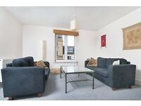 Modern 2 bedroom new-build apartment with ensuite in prestigious area available October – NO FEES