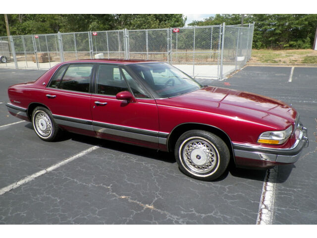 1992 Buick Park Avenue  For Sale
