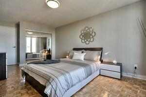 1 month FREE! Plateau! All-incl. 4½! On Sherbrooke