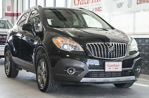2013 Buick Encore 4DR FWD