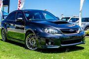 2013 Subaru Impreza G3 MY13 WRX STi AWD Spec R Grey 6 Speed Manual Sedan Osborne Park Stirling Area Preview