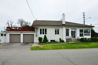 Renovated 2+1 Bed Bungalow Scarborough (Morningside & Kingston)