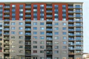 2 BEDROOM CONDO IN DOWNTOWN MONTREAL