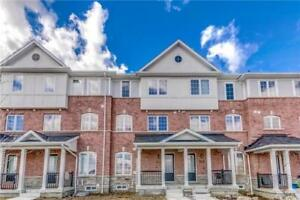 Gorgeous 3-Storey Townhome for Sale in Ajax!