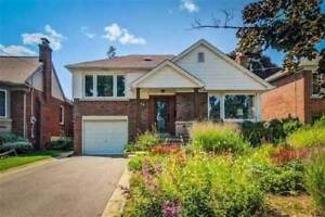Affordable 3 bed 2.5 baths house for rent plus basement