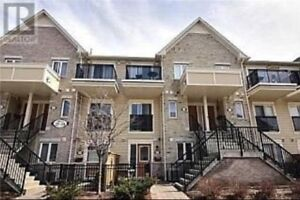 Urban Town House For Rent in Mississauga