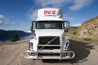 DCT Chambers is recruiting for full time drivers (Vernon)