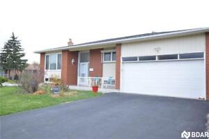 Well Maintained Raised Bungalow in Brampton (50J)