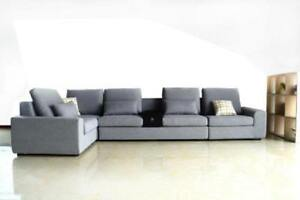 SOFA , LOVESEAT , CHAIRS , RECLINERS AND SECTIONALS ON HUGE SUMMER SALE (ND 1063)
