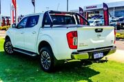 2016 Nissan Navara D23 ST N-SPORT White 7 Speed Sports Automatic Utility Wangara Wanneroo Area Preview