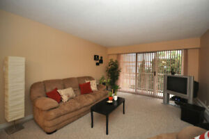 Pandosy Square Apartments - 1 Bedroom Apartment for Rent Kelowna
