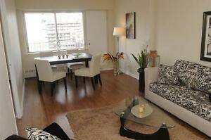 Special Offer! Prime Downtown! Bright-Spacious-Upgraded Kitchen!