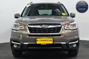 2017 Subaru Forester S4 MY18 2.5i-L CVT AWD Bronze 6 Speed Constant Variable Wagon Edgewater Joondalup Area Preview