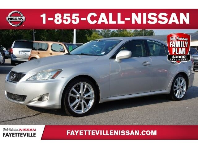 2007 Lexus IS  For Sale