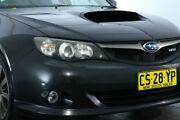 2008 Subaru Impreza G3 MY09 WRX AWD Grey 5 Speed Manual Sedan Maryville Newcastle Area Preview