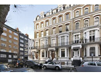 Luxury Two bed apartment in Kensington High Street