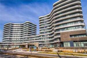 Stunning 1+1 Bdrm Unit W/Soaring 9 Ft Ceilings @ The Donway W