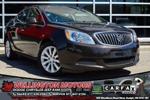 2014 Buick Verano Base / New Tires / Bluetooth / No Accidents ..