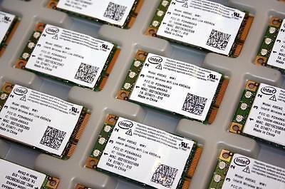 Lot-520 Intel 4965ag Mm1 Wireless Mini-pci Wifi Laptop Mo...