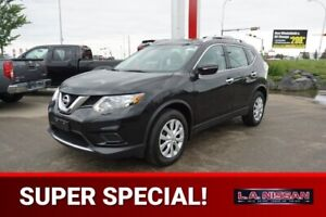 2014 Nissan Rogue ALL WHEEL DRIVE Back-up Cam,  Bluetooth,