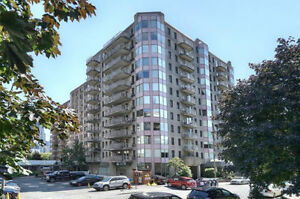 1077 st-mathieu downtown condo 1st september for rent