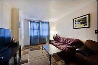4 1/2 for rent on van Horne, cote des neiges in duplex