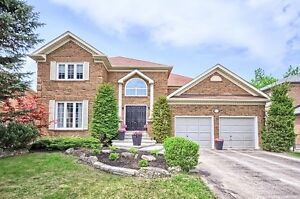 OPEN HOUSE ON SUNDAY MAY 29TH FROM 2-4PM IN NEWMARKET!
