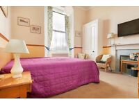 Double rooms for flat share within 6 bed terraced house, bills included – available NOW!