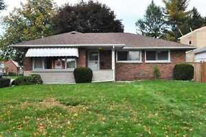 Great Opportunity To Own Large Lot In Desirable Neighbourhood