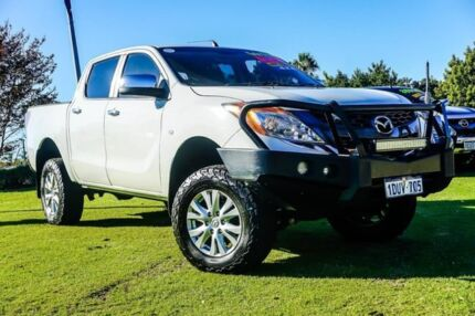 2013 mazda bt 50 my13 xtr 4x4 grey 6 speed manual dual cab utility 2011 mazda bt 50 up0yf1 xtr white 6 speed manual utility fandeluxe Image collections