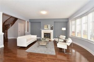SPACIOUS 4 Bedroom Detached House @BRAMPTON $1,110,000 ONLY