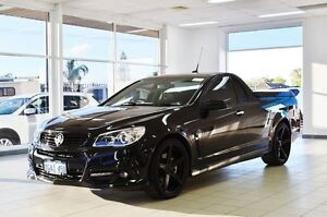 2013 Holden Ute VF SS-V Black 6 Speed Manual Utility Morley Bayswater Area Preview