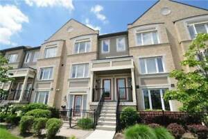 Absolutely Stunning 3Br/ 3Wr Townhouse