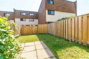 Excellent Location! Beautiful Condo Town House Near Square One