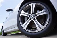 Miniature 7 Voiture Européenne d'occasion Mercedes-Benz E-Class 2020
