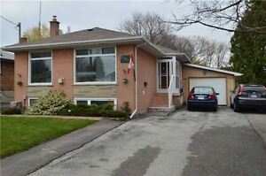 BAYVIEW SECONDARY DETACHED HOUSE BASEMENT  FOR RENT