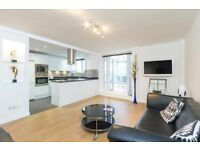 One Bedroom City Flat In Great Location With All The Mod Cons
