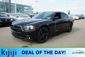 2014 Dodge Charger SXT LEATHER Leather,  Heated Seats,  Back-up