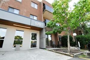 1 Bedroom + Den - Large & Renovated - Steps from Conestoga!
