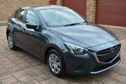 2016 Mazda 2 DL2SA6 Neo SKYACTIV-MT Grey 6 Speed Manual Sedan Norwood Norwood Area Preview